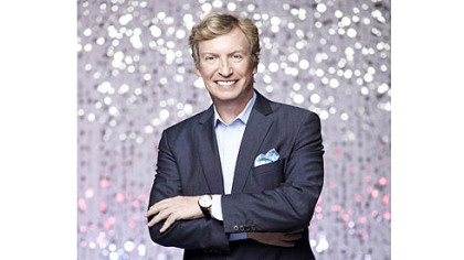 Nigel Lythgoe.