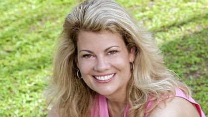 "Lisa Whelchel -- From spoiled rich girl on ""Facts of Life"" to ""Survivor."""