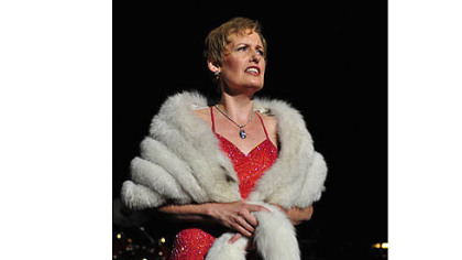 "On Stage: Tony nominee Liz Callaway brings her Norma Desmond to Pittsburgh CLO this summer for Andrew Lloyd Webber's ""Sunset Boulevard,"" July 24-29."