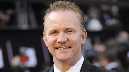 CNN has tapped filmmaker Morgan Spurlock to host and produce a series that will take a close look at areas of American life that don't normally get much attention.