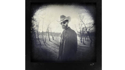Slim Cessna will perform with his Slim Cessna's Auto Club at New Hazlett Theater tonight. His son's band, Sterling Sisters, is the opening act.