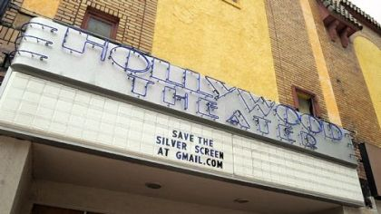With a new managing director, the Hollywood Theater in Dormont in entering a new era.