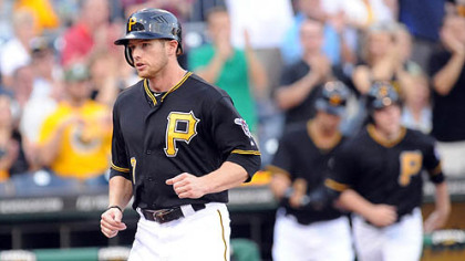 The Pirates will likely consider activating Alex Presley today, which would make him eligible to play in the postseason.