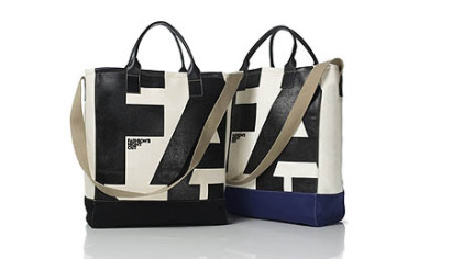 Official Fashion's Night Out tote, $50.