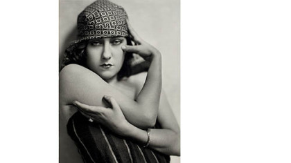 Among the works in &quot;Youth and Beauty: Art of the American Twenties&quot; at Cleveland Museum of Art are, &quot;Gloria Swanson,&quot; about 1925, by Nickolas Muray.