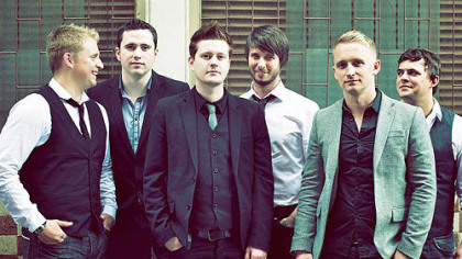 Celtic band Skerryvore will be part of the lineup at the Pittsburgh Irish Festival.