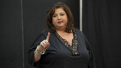 "Abby Lee Miller, whose Penn Hills dance studio is featured on Lifetime's ""Dance Moms,"" is presenting a new Lifetime show, ""Abby's Ultimate Dance Competition,"" a nationwide competition for boys and girls ages 6-13. It premieres Oct. 9."