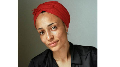 Zadie Smith -- Her fourth novel follows racially diverse, troubled Londoners.