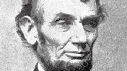 Abraham Lincoln and Mary grew apart after the death of their son. Franklin Roosevelt and Eleanor were great political partners but didn't share a bedroom. Ronald Reagan loved his wife Nancy but spent little time with his kids. 