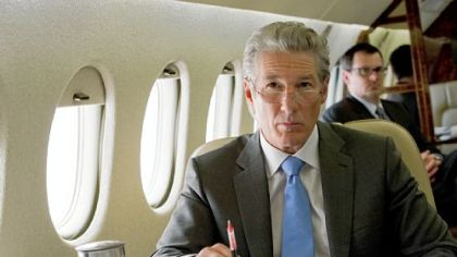 Richard Gere stars in 'Arbitrage.'