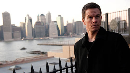 Mark Wahlberg stars as private investigator Billy Taggart in &#039;Broken City.&#039;