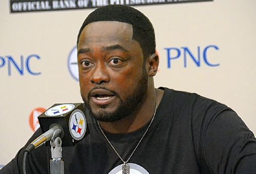 On the Steelers: Steelers head coach Mike Tomlin unsatisfied, u…