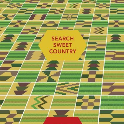 """Search Sweet Country"" (2012) by Kojo Laing"