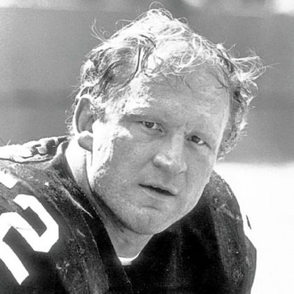 Mike Webster: Monday was 10th anniversary of his death.