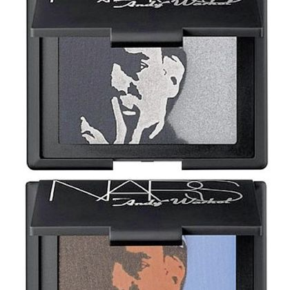 NARS is set to launch its Andy Warhol-inspired collection of cosmetics.