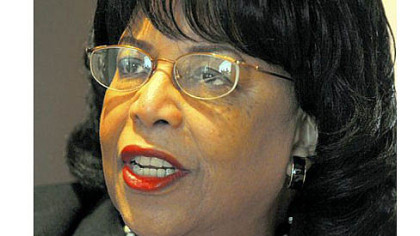 Bettye Collier-Thomas