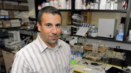 Adam Feinberg, a bioengineer and researcher at Carnegie Mellon University, has been awarded a $2.25 million grant for a project to develop methods of tissue regeneration related to the human heart. The heart is one of the parts of the human body that never regenerates tissue.