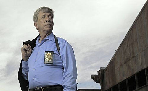 cook joe kenda discusses cases on the true crime show homicide hunter