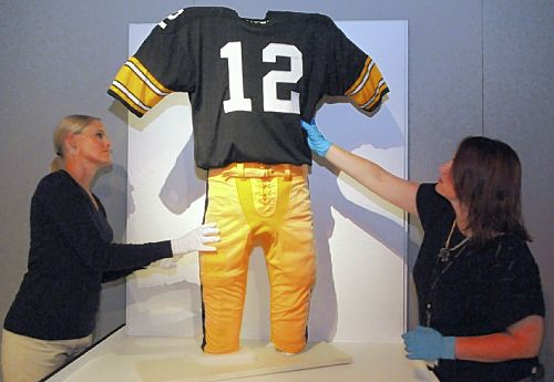 Heinz History Center is initial stop for Hall of Fame exhibit