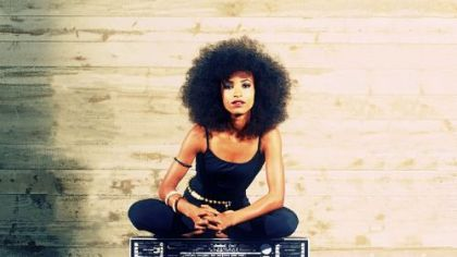 Esperanza Spalding will perform at the Byham Theater Friday night.