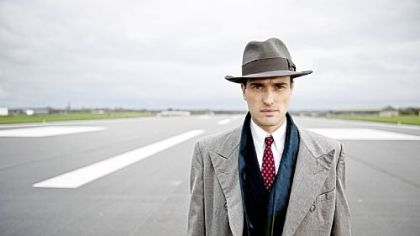 "Ed Stoppard returns as Sir Hallam in ""Upstairs Downstairs."""