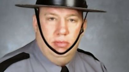 State Police Trooper First Class Blake T. Coble, 47, died from his injuries at Heritage Valley Beaver Hospital.