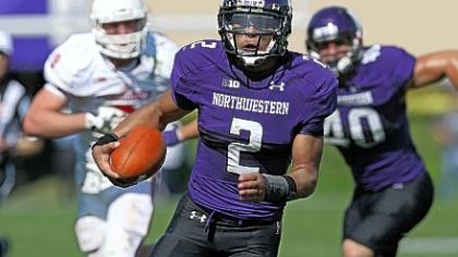Jonathan Daniel/Getty Images