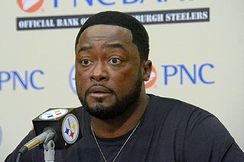 On the Steelers: Penalties on Tomlin's list of corrective measu…