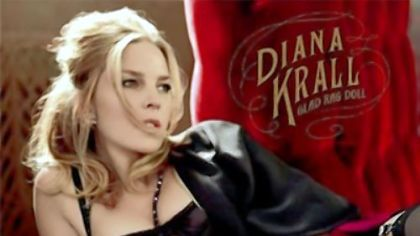Diana Krall, &quot;Glad Rag Doll&quot;