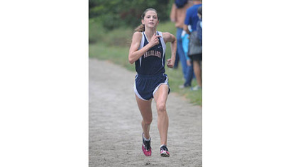 Shaler's Brianna Schwartz is one of the Post-Gazette's High School Athletes of the Week.