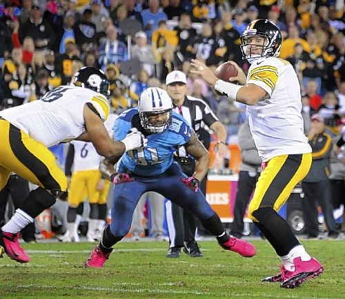 On the Steelers: Starks says offense must realize full potentia…
