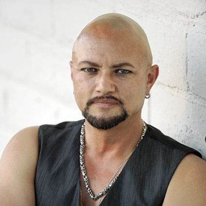 Geoff Tate, lead singer of Queensryche, will perform at the Rex Theater Wednesday.