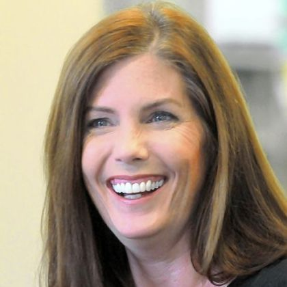 Kathleen Kane, Democratic candidate for Pennsylvania Attorney General.
