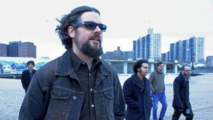 Drive-by Truckers will play Mr. Smalls tonight.