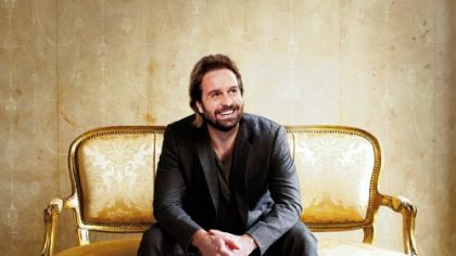 "Alfie Boe -- Won a special Tony Award for ""La Boheme"" in 2003."