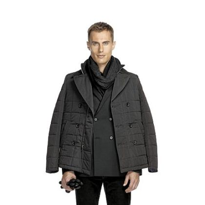 "Men's apparel from the Banana Republic ""Anna Karenina"" capsule collection by costume designer Jacqueline Durran."
