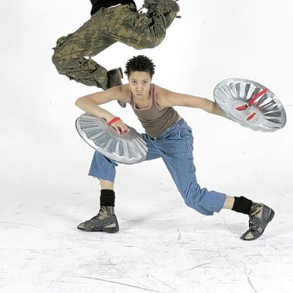 """STOMP"" builds a rhythm at Heinz Hall with shows through Sunday."