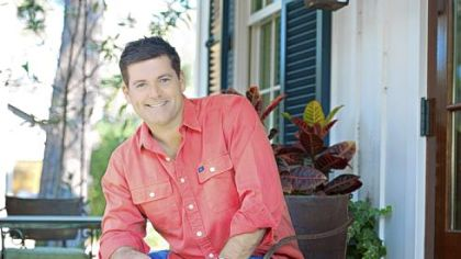 The Food Network's Jamie Deen, son of Paula Deen, will be at Pittsburgh-area Giant Eagle stores on Nov. 10.