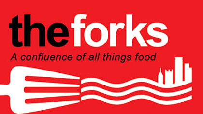 The Forks ... the PG food team's new blog, just part of the expanded coverage, recipe searching and community launching today at PGPlate.com.