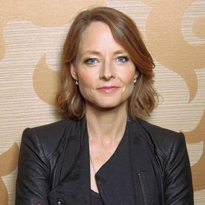 Actress Jodie Foster will receive the Hollywood Foreign Press Association's Cecil B. DeMille Award at the 70th annual Globes ceremony on Jan. 13.