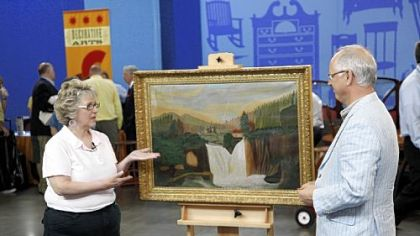 "The ""Junk in the Trunk 2"" special features never-before-seen appraisals from ""Antiques Roadshow."" The episode airs at 8 p.m. Monday on WQED."