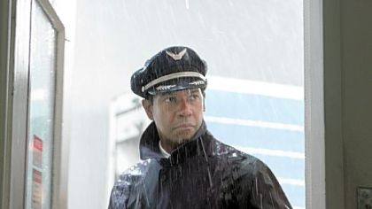 Denzel Washington is Whip Whitaker in &quot;Flight.&quot;