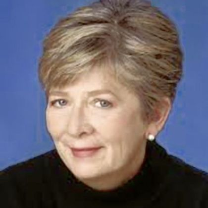 Barbara Ehrenreich.