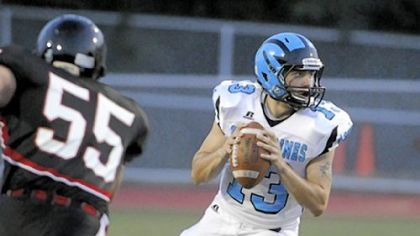 Gateway must contend with Woodland Hills quarterback Cody McClelland, who has passed for 1,427 yards in 10 games.
