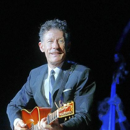 Lyle Lovett will bring His Acoustic Group to the Byham Saturday night.