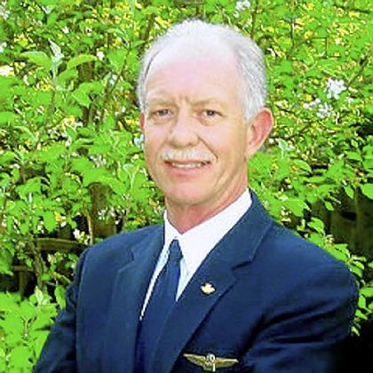 Chesley B. &quot;Sully&quot; Sullenberger