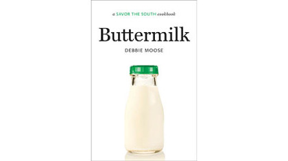 &quot;Buttermilk&quot; by Debbie Moose.