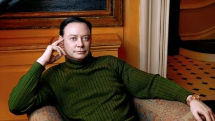 Over the course of 10 years, Andrew Solomon interviewed 250 families, yielding 40,000 pages of transcripts.
