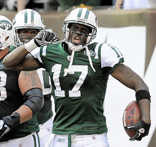 Warning: Don't get too excited about Plaxico Burress