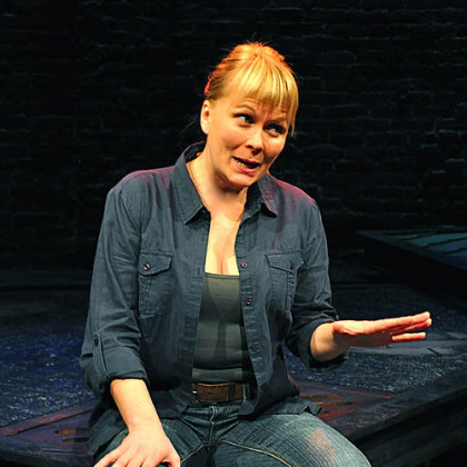"Tami Dixon's one-woman show ""South Side Stories"" runs through Dec. 16 at City Theatre on, of course, the South Side."